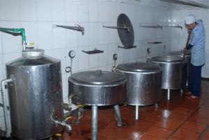nồi nấu cơm